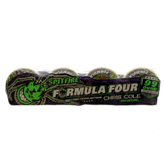 Roda Spitfire Formula Four 50MM Chris Cole - comprar online