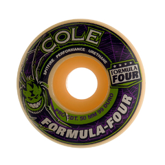 Roda Spitfire Formula Four 50MM Chris Cole