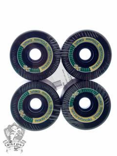Roda NEXT Long 70mm Preto - comprar online