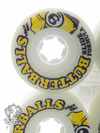 Roda Sector 9 Butterballs Slide Formula 65mm