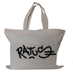 Eco Bag Ratus Com 2 Alças