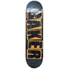 Shape Baker Logo Black Yellow 8.10""