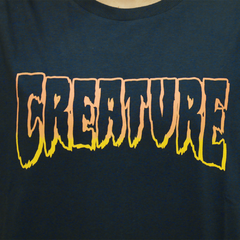 Camiseta Creature Outline Fire - comprar online