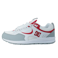 Tênis DC Shoes Kalis Lite White Grey White