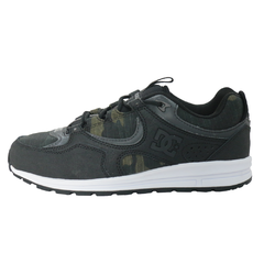 Tênis DC Shoes Kalis Lite SE Black Camo