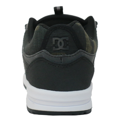 Tênis DC Shoes Kalis Lite SE Black Camo na internet