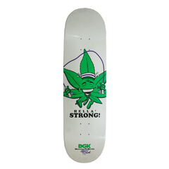 Shape DGK Hella Strong 8,50""
