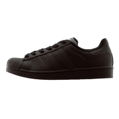 Tênis Adidas Superstar Foundation Black/Black