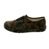 Tênis Vans Authentic Mono Print Camo