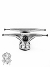 Truck Crail Long Invertido Classic Logo - Silver 180mm