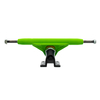 Truck This Way Longboard Invertido Color Green 180mm