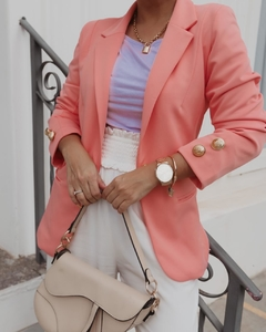 Blazer Candy Colors by MF Collection - comprar online