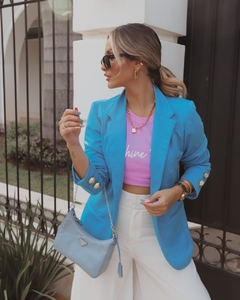 Blazer Candy Colors by MF Collection