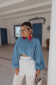 Blusa by MF Collection