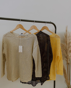 Tricot Detroit MF Collection - Manier Shop