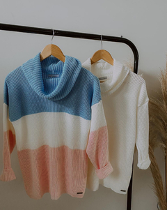 Tricot Houston MF Collection - loja online