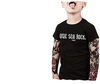 T-SHIRT KIDS | QUE SEA ROCK