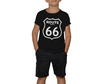 T-SHIRT KIDS | ROUTE 66