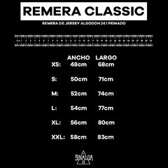Remera Classic | Let There Be Rock - comprar online