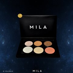 Paleta Luna -Highlight  5012