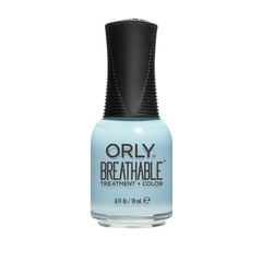 "Esmalte ORLY BREATHABLE ""Morning Mantra"""
