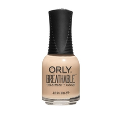 "Esmalte ORLY BREATHABLE ""Mind, Body, Spirit"""