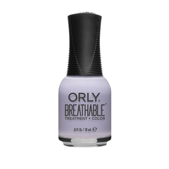"Esmalte ORLY BREATHABLE ""Patience & Peace"""