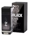 212 VIP Black de Carolina Herrera x50ml