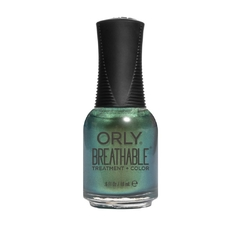 "Esmalte ORLY BREATHABLE ""Energy Field"""