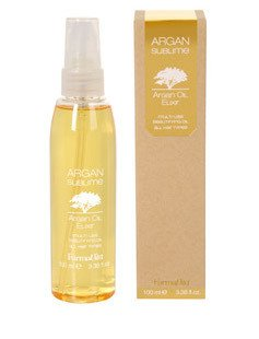 ARGAN SUBLIME Elixir