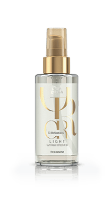 ACEITE LIGERO Wella Oil Reflections