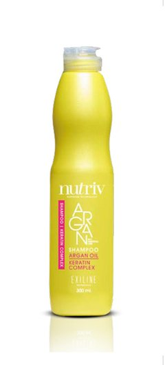 Shampoo Argan x 300 ml