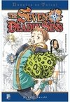 Mangá The Seven Deadly Sins #04