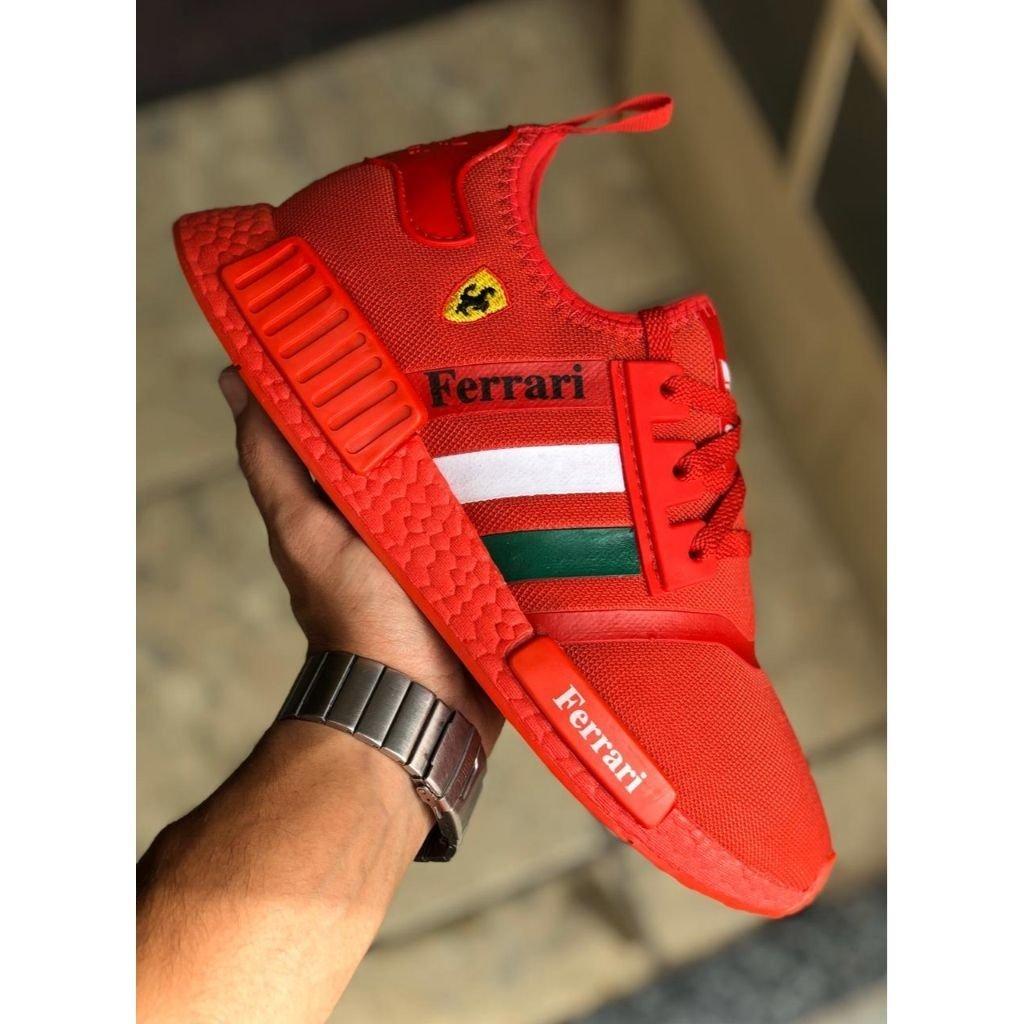 عقوبة إيصال مشرف Adidas Ferrari Arkansawhogsauce Com