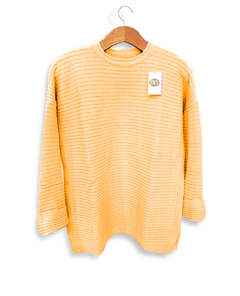 Sweater Oversize Mangas Anchas en internet
