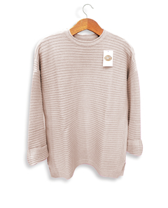 Sweater Oversize Mangas Anchas - Switch Sweaters