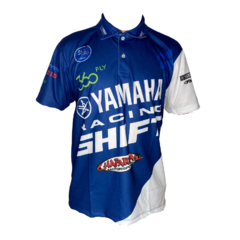 CAMISA YAMAHA SHIFT
