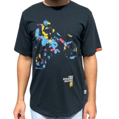 CAMISETA TWO STROKE RESPINGO