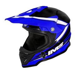 CAPACETE IMS LIGHT - Rudnick Motos