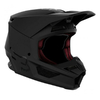 CAPACETE FOX V1  2021 MATT BLACK