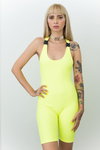 Body Speed Amarelo Neon