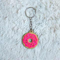 Chaveiro Donuts - comprar online