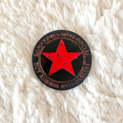 Pin / Broche Always Anti-Facist