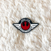 Pin / Broche Join the Resistance