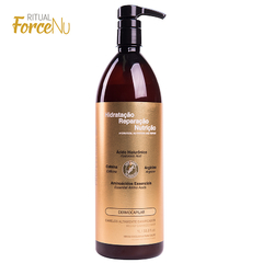 Shampoo Professional Power ForceNu 1000ml - comprar online