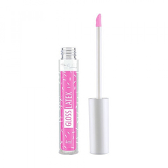 Batom Gloss Latex Incolor Tutti-Frutti - Max Love