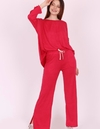 Pantalon Rose | Lanilla