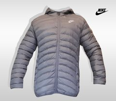 Campera Nike headphones