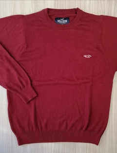 Sweaters Hollister Classic importado - Argenwear