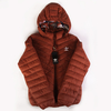 Campera Adidas Feather Reversible Dama importadas